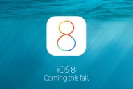 iOS 8 | Tech Apple