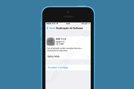 iOS 7.1.2 liberado | Tech Apple