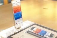 iPhone 6 - Mockup