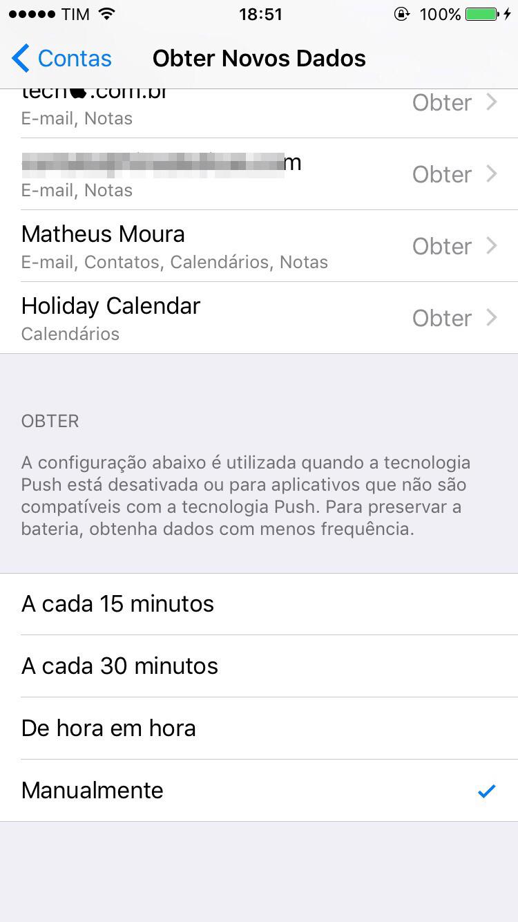 Dicas de como economizar o consumo de dados 3G/4G no iOS   TechApple.com.br