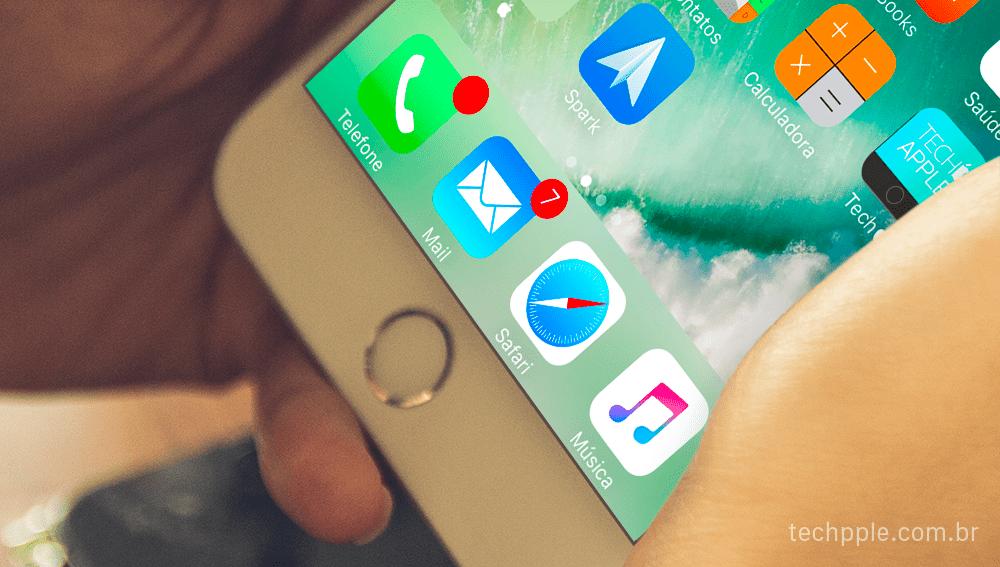 Como tirar a bolinha vermelha do Voicemail no iPhone   TechApple.com.br