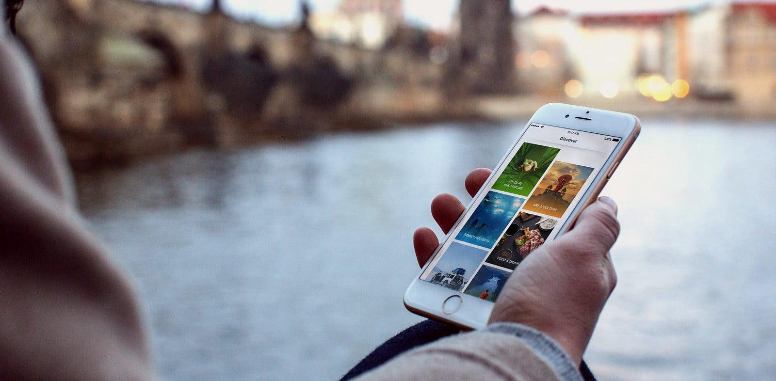 15 aplicativos essenciais para seu intercâmbio na Europa